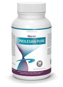 Quésaco Prolesan Pure prix? Comment il fonctionne? Des effets secondaires?