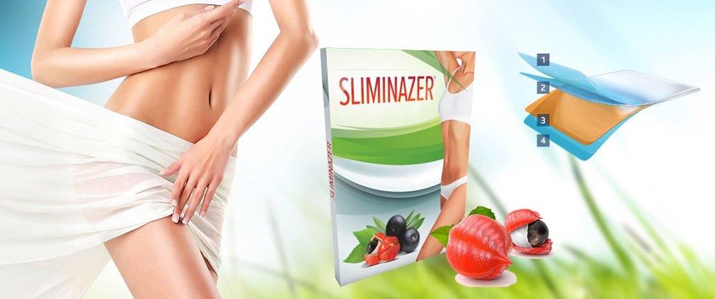 Essayez Sliminazer, qui ne contient que des ingrédients naturels!