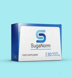 Quésaco Suganorm? Comment il fonctionne? Des effets secondaires?