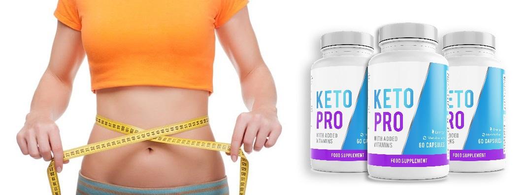 Essayez Keto Pro, qui ne contient que des ingrédients naturels!